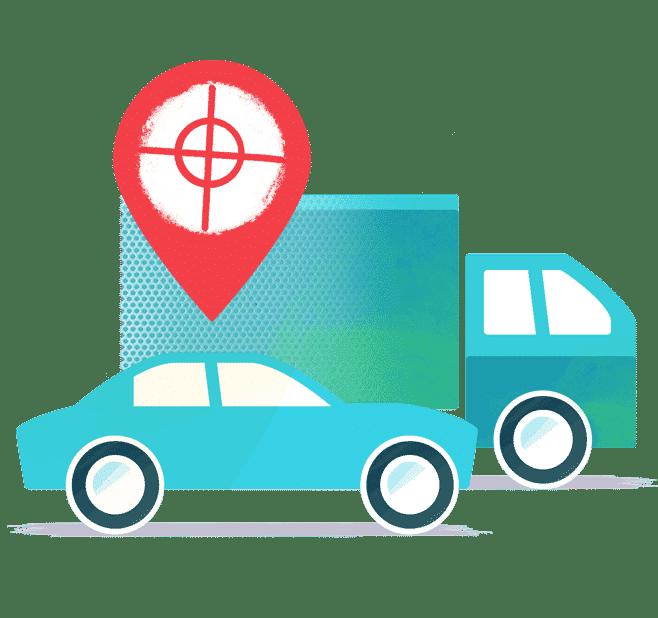 monitorizare gps auto